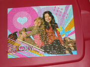 ICarly Puzzle