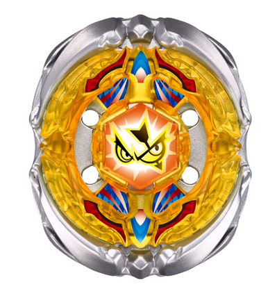 beyblade flash sagittario