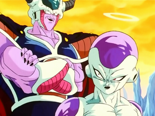 Freezer | Wiki Dragon Ball Z Hyper | FANDOM powered by Wikia