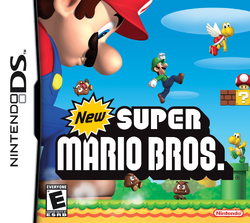 New Super Mario Bros (NA)