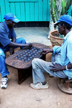 Igisoro players in kigali rwanda