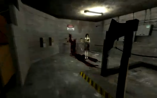 Juegos Indie De Terror Y Mas Nightmare House 2 Version Beta