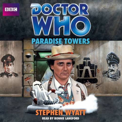 Paradise towers cd