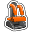 Shoulder Harness-icon