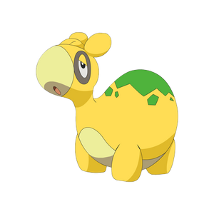 Numel pokemon