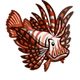 Lionfish-icon