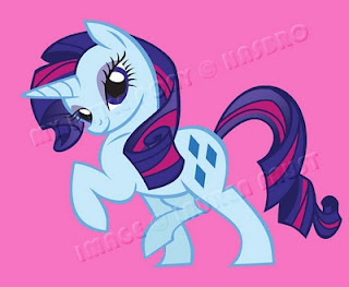 Rarity - My Little Pony: La Magia de la Amistad Wiki
