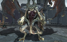 Vulgrim, le démon aux 5 corps (en cours) 273px-Tiamat