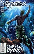 Aquaman Vol 6-9 Cover-1