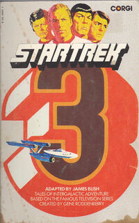 Star Trek 3 (Corgi Books)