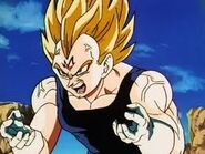 Majin vegeta 28