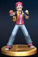 Pokemon Trainer Trophy