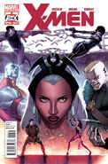 X-Men Vol 3 26