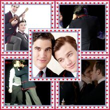 Klaine4ever