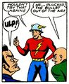 Flash Jay Garrick 0048