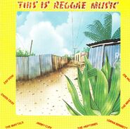 This Is Reggae Music CD Mango US CA 1000