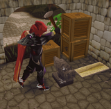 Max smithing