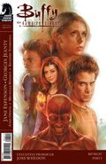 Buffy the Vampire Slayer Season Eight Vol 1 26