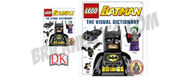 LEGO Batman the Visual Dictionary