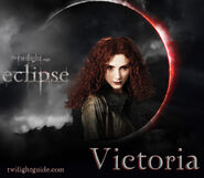 Eclipse victoria