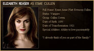 New moon esme 2