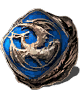 Ring bellowing dragoncrest ring
