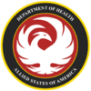 Allied States Department of Health