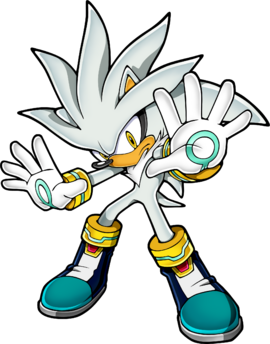 Sonicchannel silver