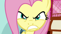 Fluttershy mad S2E19