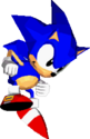 Stf sonic