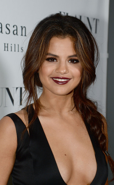 "Selena Gomez attending ""The 6th Annual Hollywood Style Awards"" in Beverly Hills, California on October 10, 2009."