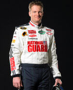 Dale Earnhardt Jr 2008 Cropped