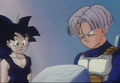 Gohan on the ship5