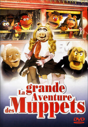 LaGrandeAventuredesMuppets