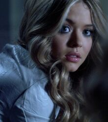Ali DiLaurentis