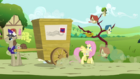 Mail pony S02E19