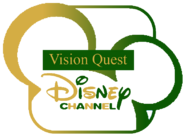 Vision Quest Disney Channel