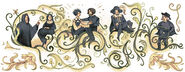 Google Alessandro Manzoni's 227th Birthday