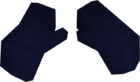 Void knight gloves old