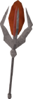 Void knight mace old