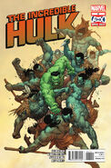 Incredible Hulk Vol 3 6