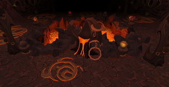 TzHaar Spawn pool