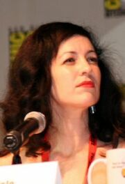 Grey Delisle