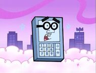 Calculator Crocker