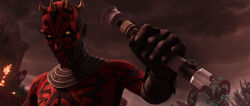 Maul Revenge