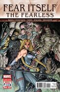 Fear Itself The Fearless Vol 1 10