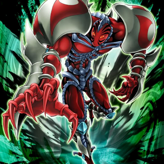 H  233 roe Elemental Necroshade - Yu-Gi-Oh  Wiki en Espa  241 olYugioh Gx Elemental Heroes Wallpaper