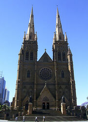 Saint Marys Sydney
