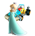 Rosalina mkcr