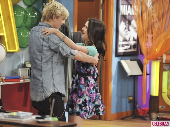 Is austin dating ally in austin and ally why cant austin